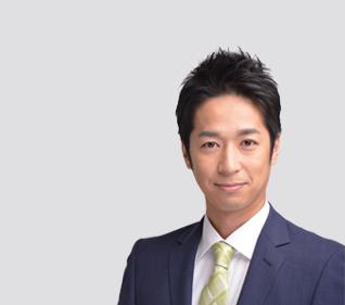 編集長プロフィール画像