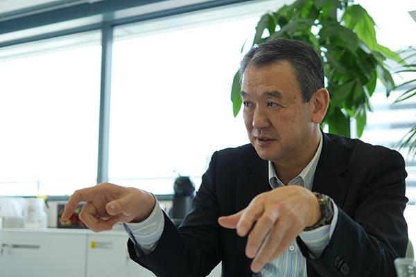 松井様インタビュー1