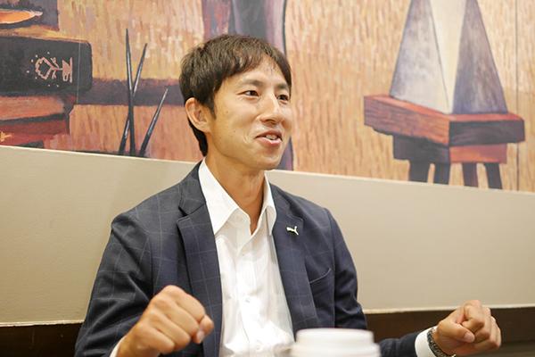鈴木徹インタビュー3