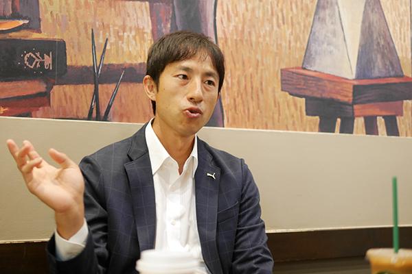 鈴木徹インタビュー6