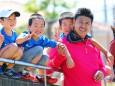 スポーツを通して子供たちが社会性を学べる環境を