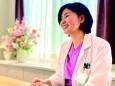 体専から医師へ。リハ医として、患者さんの社会復帰へのサポートを担う。